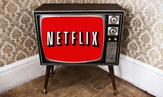 Netflix novita aprile