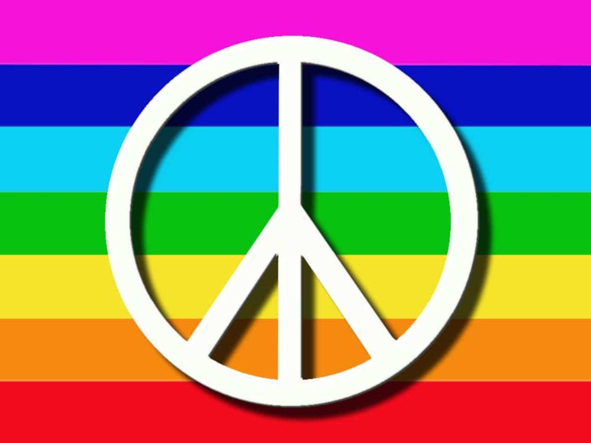 il simbolo della pace oggi compie 60 anni la storia di un icona