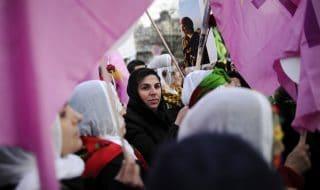 femminismo musulmano