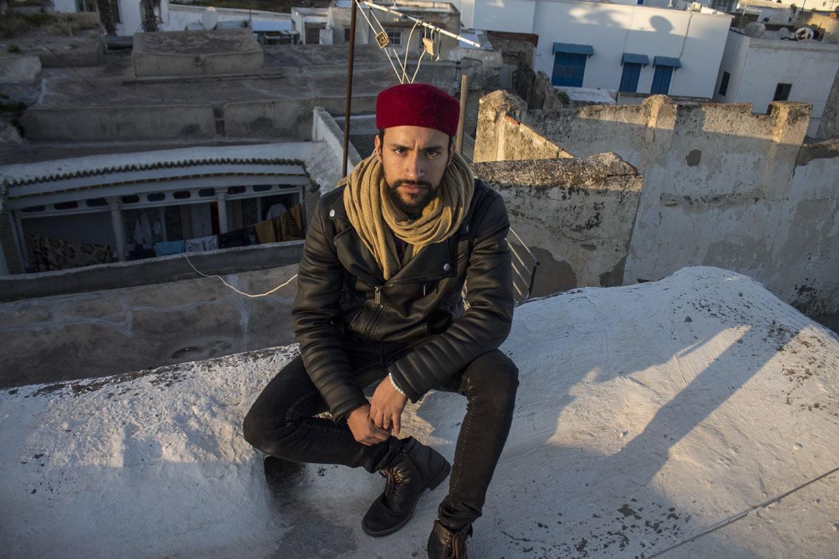 diritti lotte comunità LGBTQI++ Tunisia