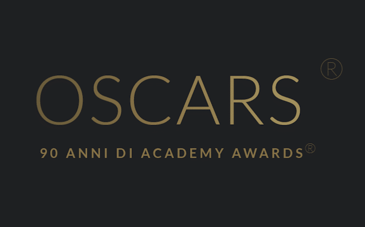 Oscar 90 anni