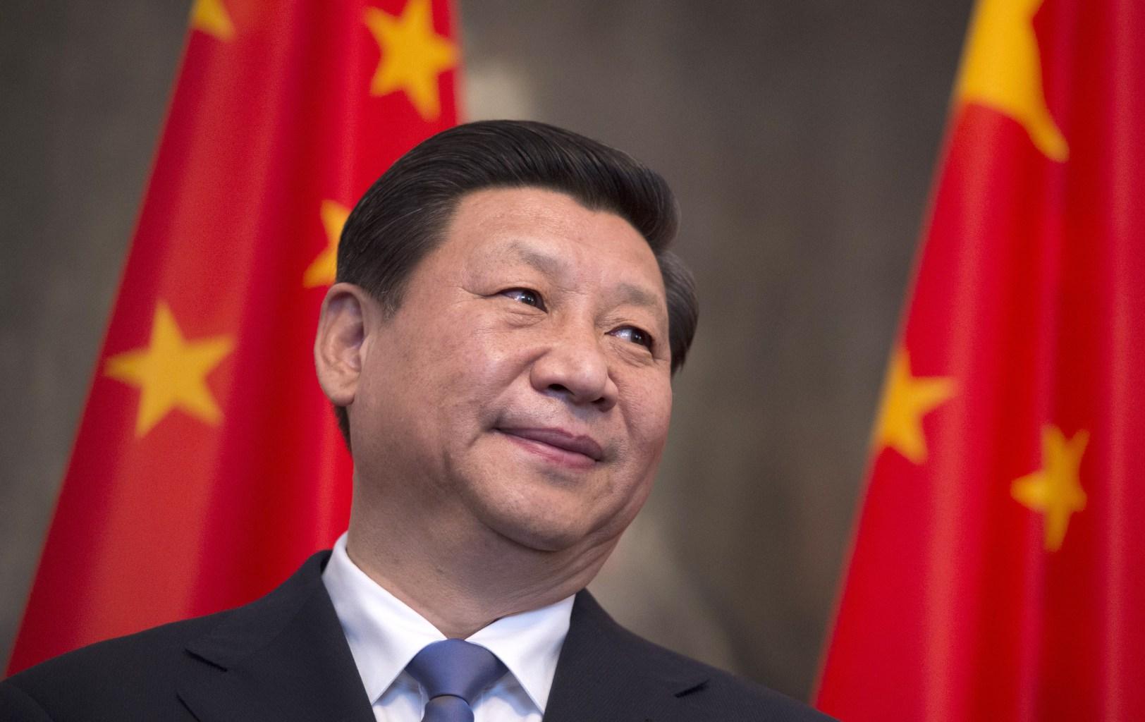 Cina Xi mandato presidente