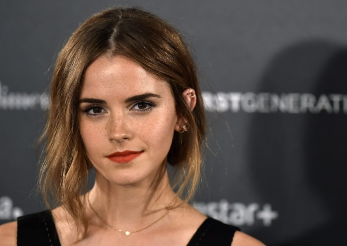 oscar 2018 Emma Watson tatuaggio