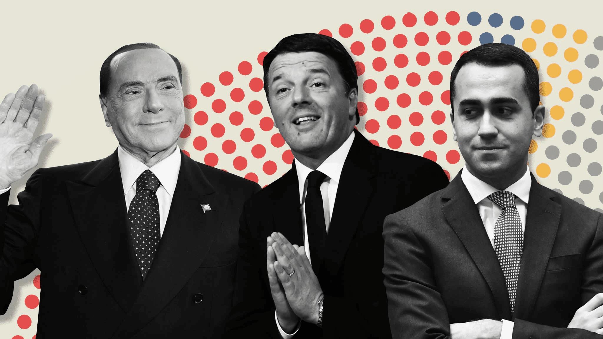 exit poll proiezioni elezioni politiche 2018