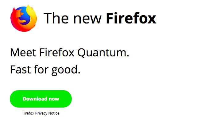 Mozilla Firefox Facebook