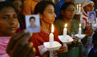 India lavoratori Isis morti