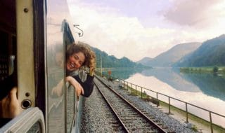 Interrail pass giovani Europa