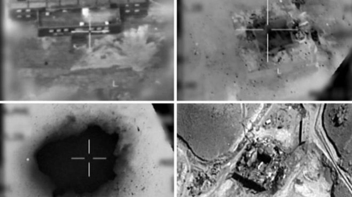 Israele reattore Siria