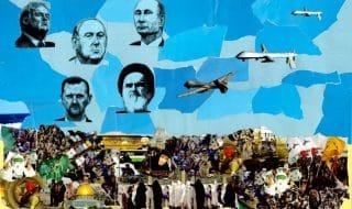 israele iran guerra