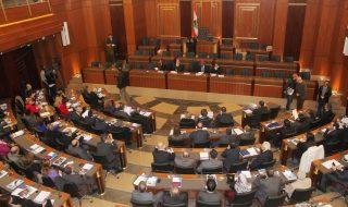 Libano elezioni maggio 2018