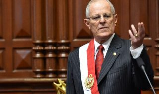 Perù dimissioni presidente