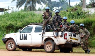 Repubblica democratica Congo missione pace Onu