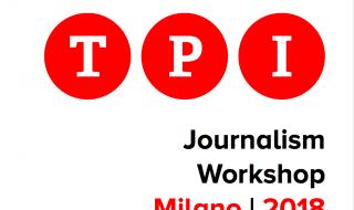 workshop corso giornalismo the post internazionale TPI università cattolica milano