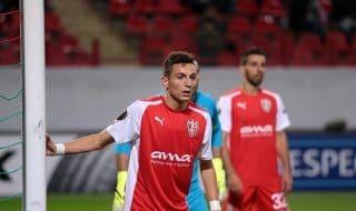 Albania Skenderbeu squalifica combine