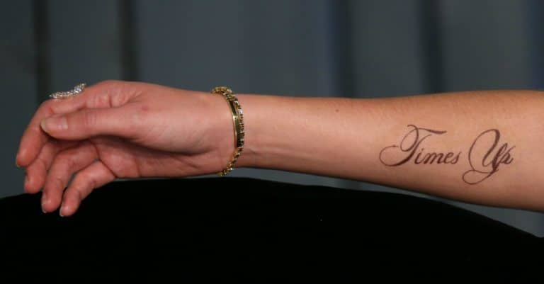 Tatuaggio Emma Watson GettyImages