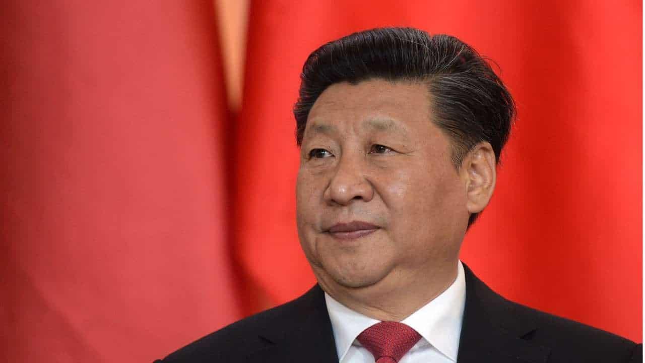 Cina Xi Jinping presidente vita