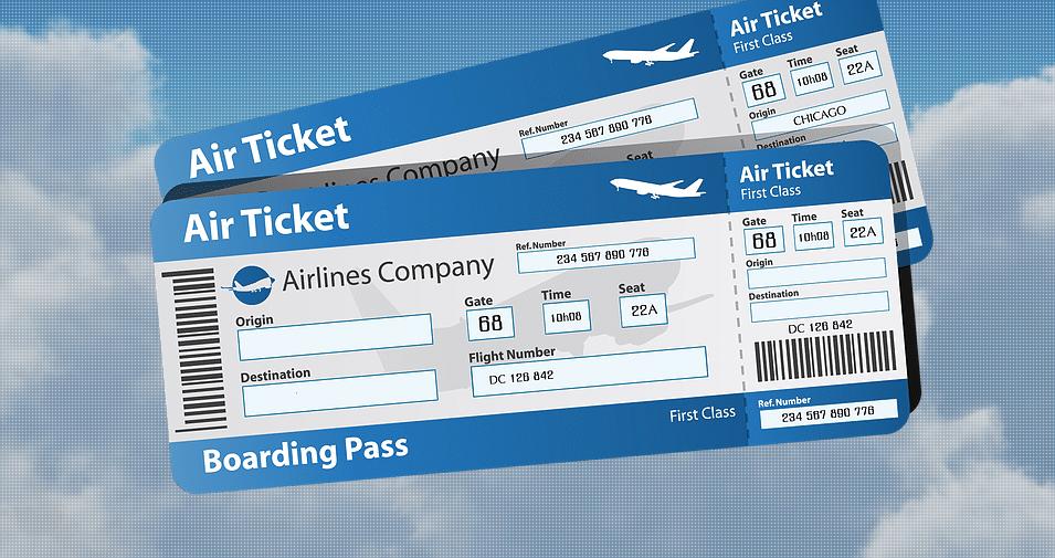 app biglietti aerei
