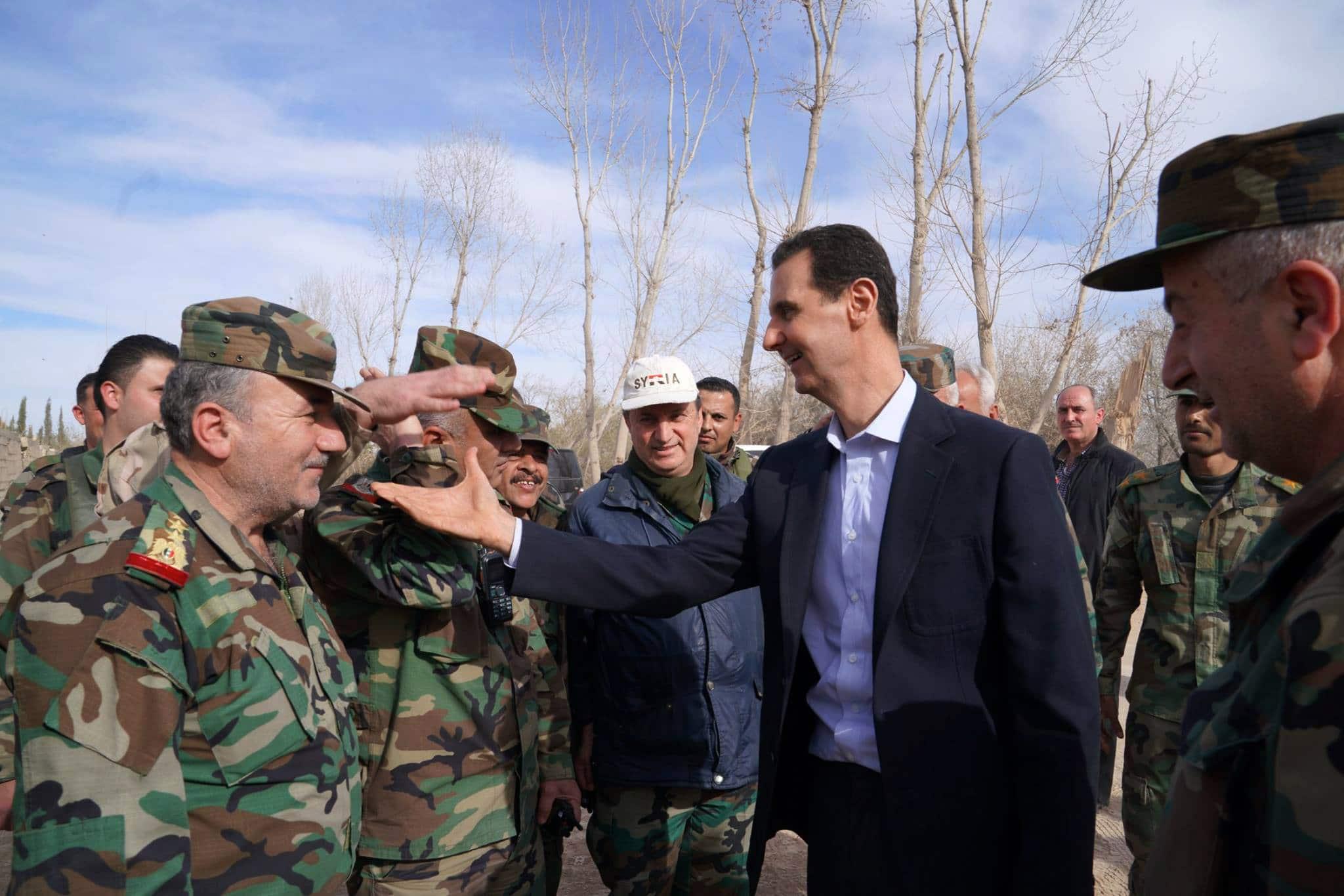 siria negoziati ribelli onu ghouta