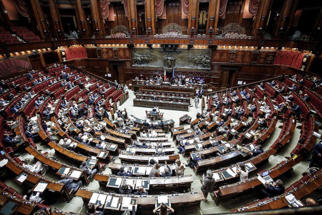 Ecco come sarà il nuovo Parlamento dopo l'assegnazione dei seggi