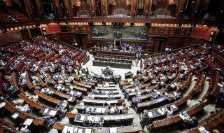 nuovi presidenti camera senato