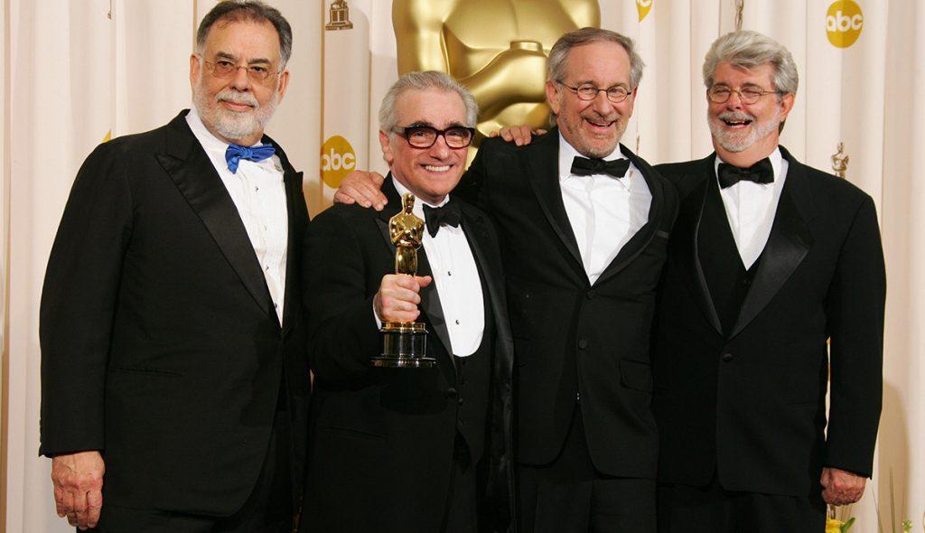 Spielberg David Donatello 2018