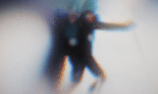video sciatrice cieca