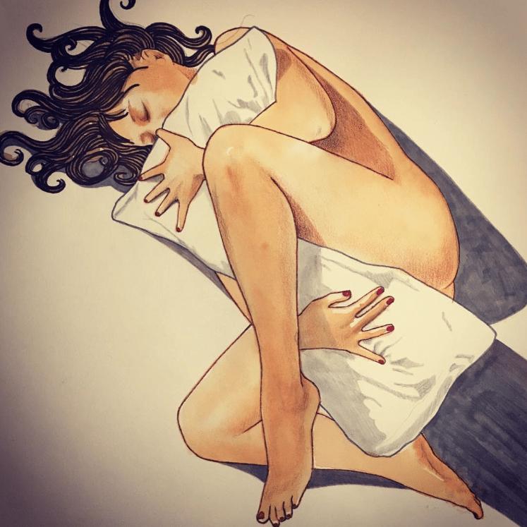 illustrazioni erotiche