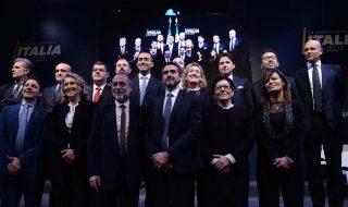 squadra di governo 5 stelle