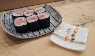 sushi piccolo