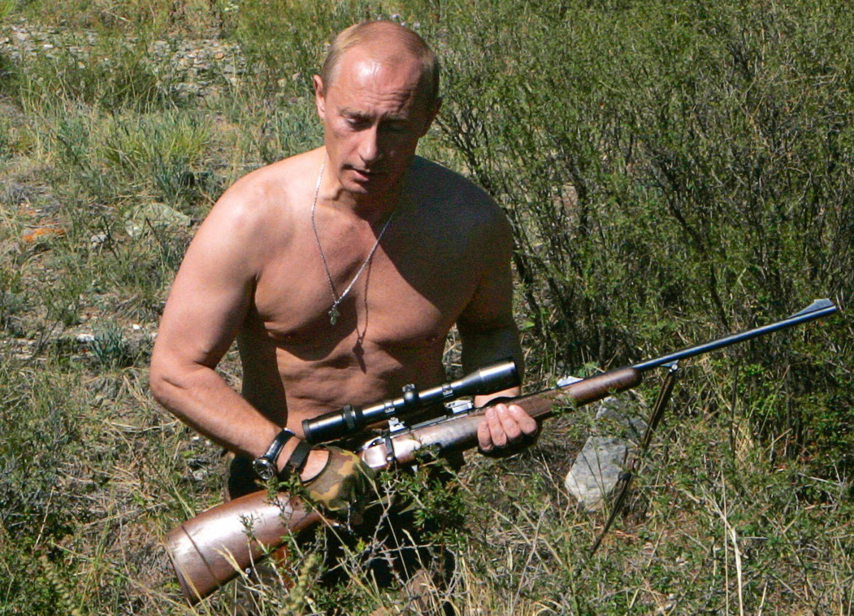 elezione putin russia