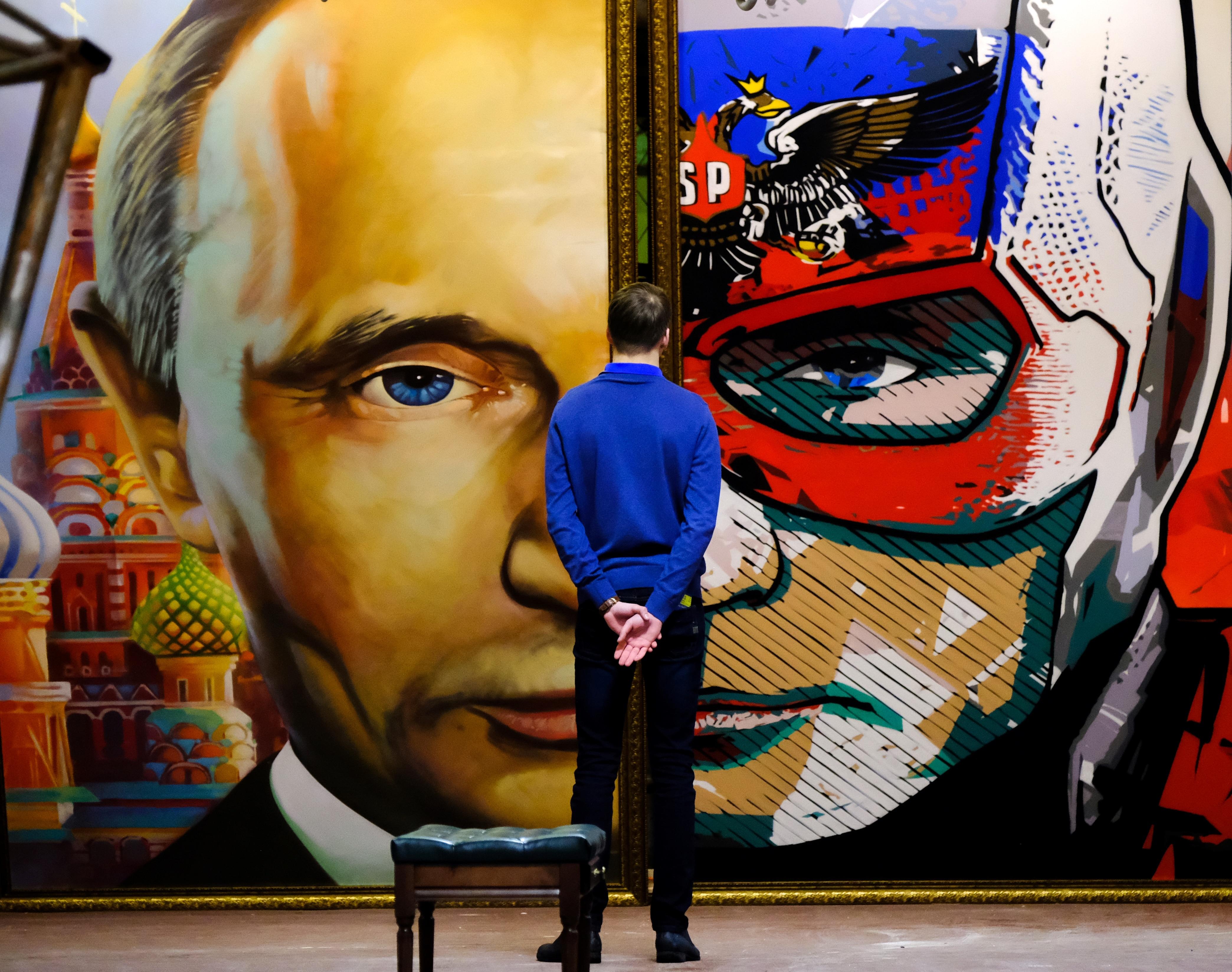 elezioni russia 2018 diretta
