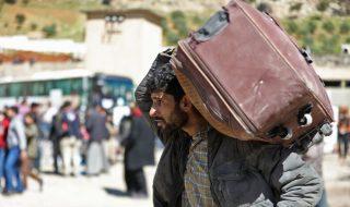 siria giovani studiano ricostruire paese