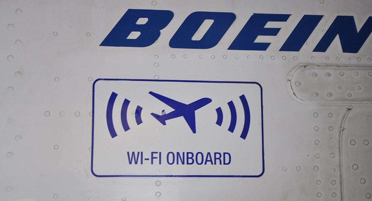 wifi aereo
