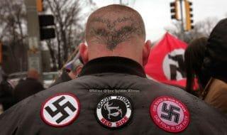 suprematisti bianchi