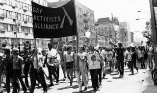 storia omosessualità torino