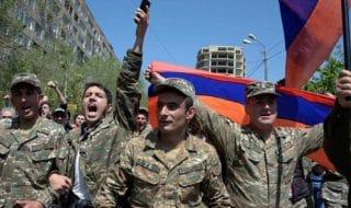 Armenia dimissioni premier