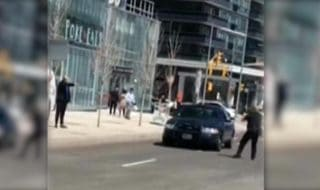 Attentato Toronto