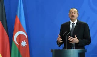 Azerbaigian elezioni 2018