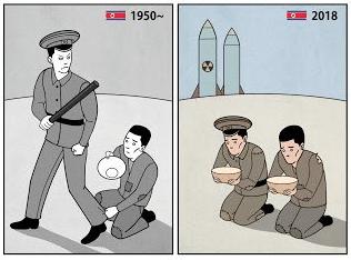 Corea del Nord hacker