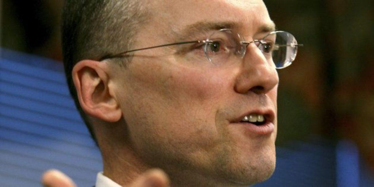 avvocato diritti gay fuoco David Buckel