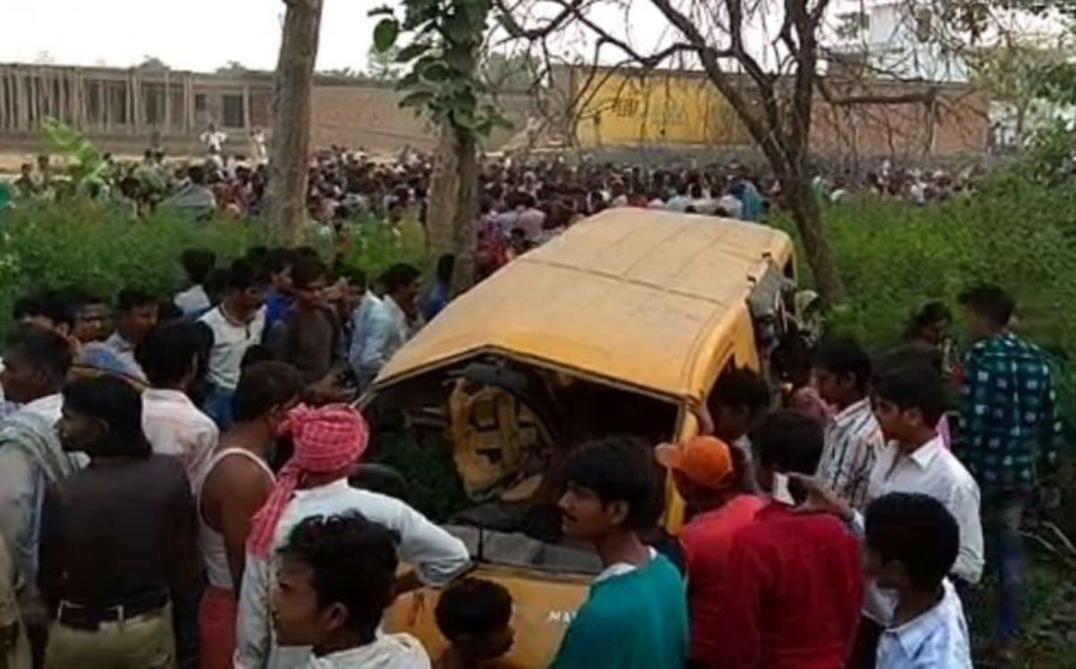 India incidente