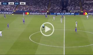 Juventus Real Madrid diretta streaming