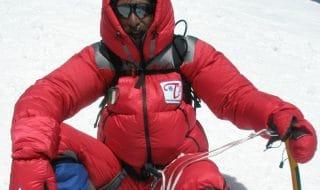 simone la terra alpinista