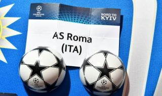 Liverpool Roma semifinale champions 2018