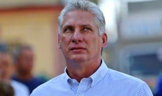 elezioni cuba 2018