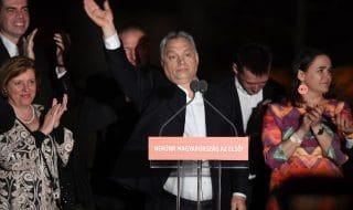 Elezioni Ungheria 2018
