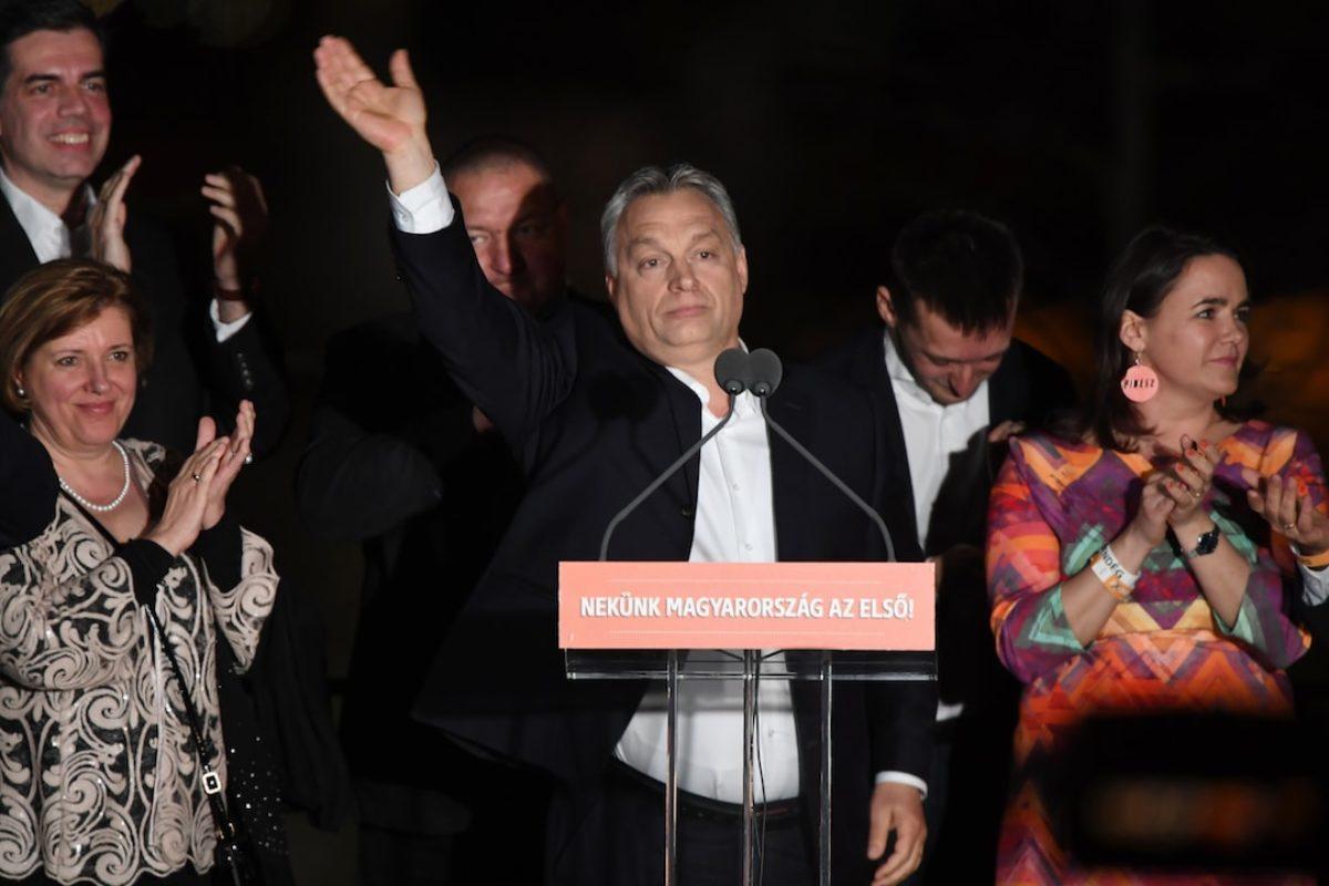 Risultati immagini per elezioni ungheria