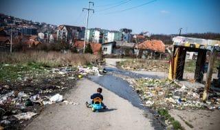 campi rom italia roma dati 2018