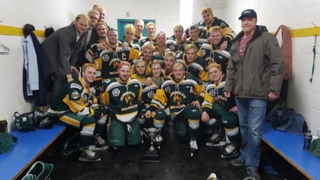 canada hockey squadra giovanile morti