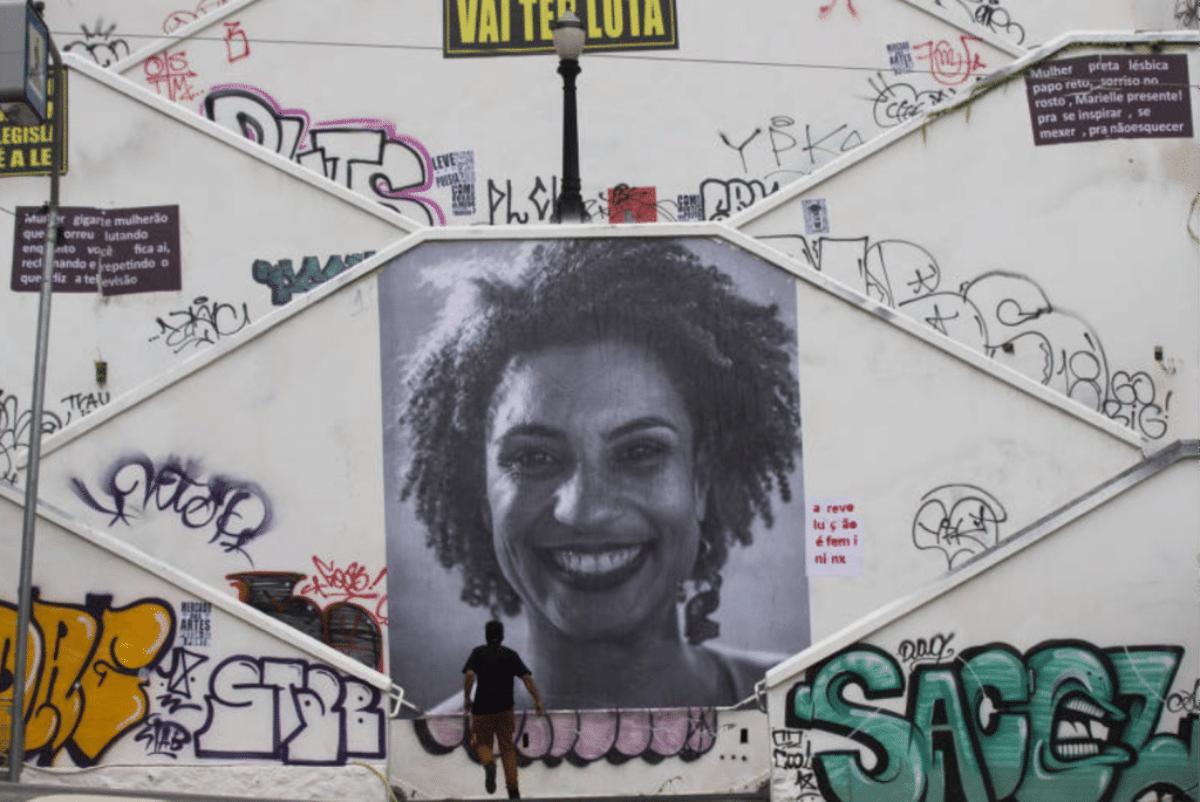 brasile omicidio attivista marielle franco